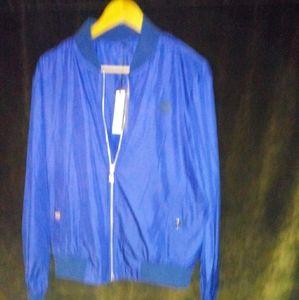 Versace men jacket